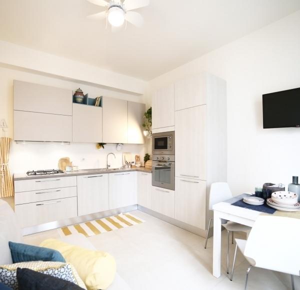 Interior-Cucina home