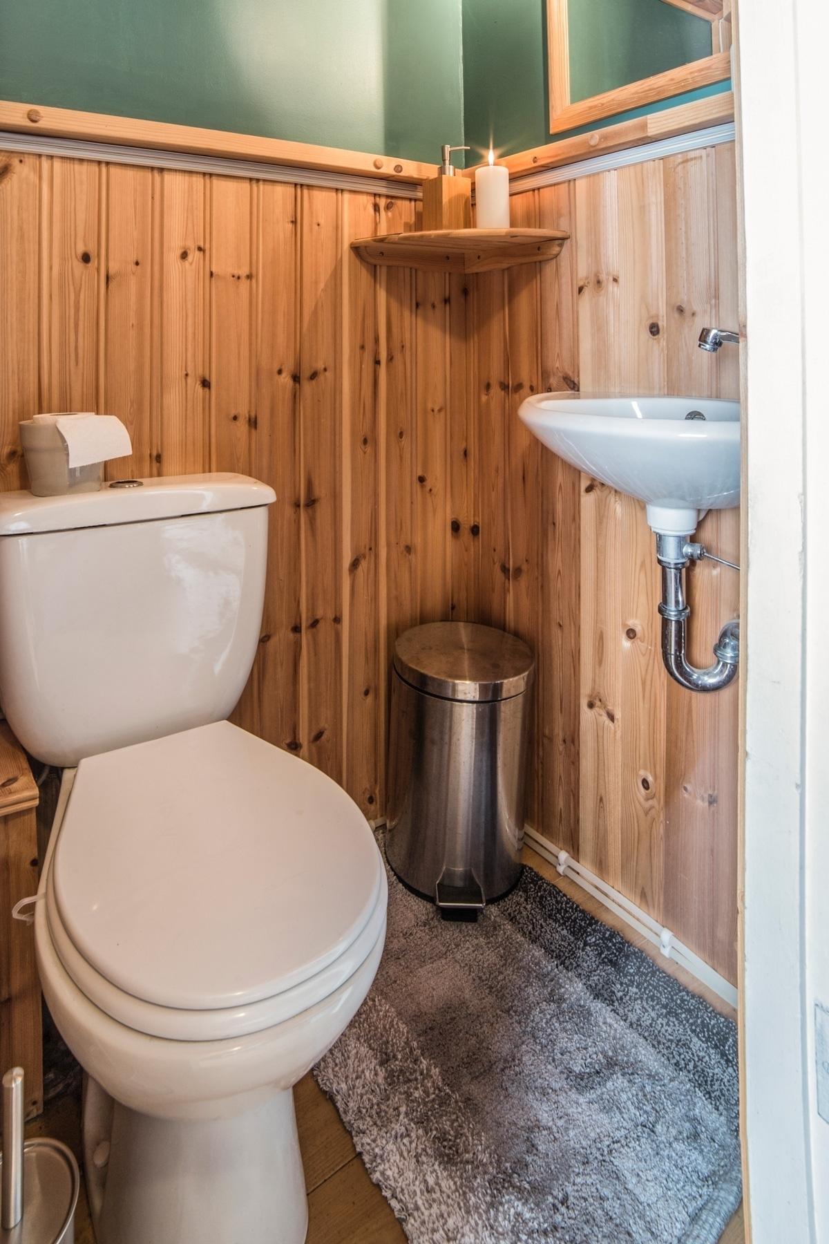 Icelandic Cottage | Litli