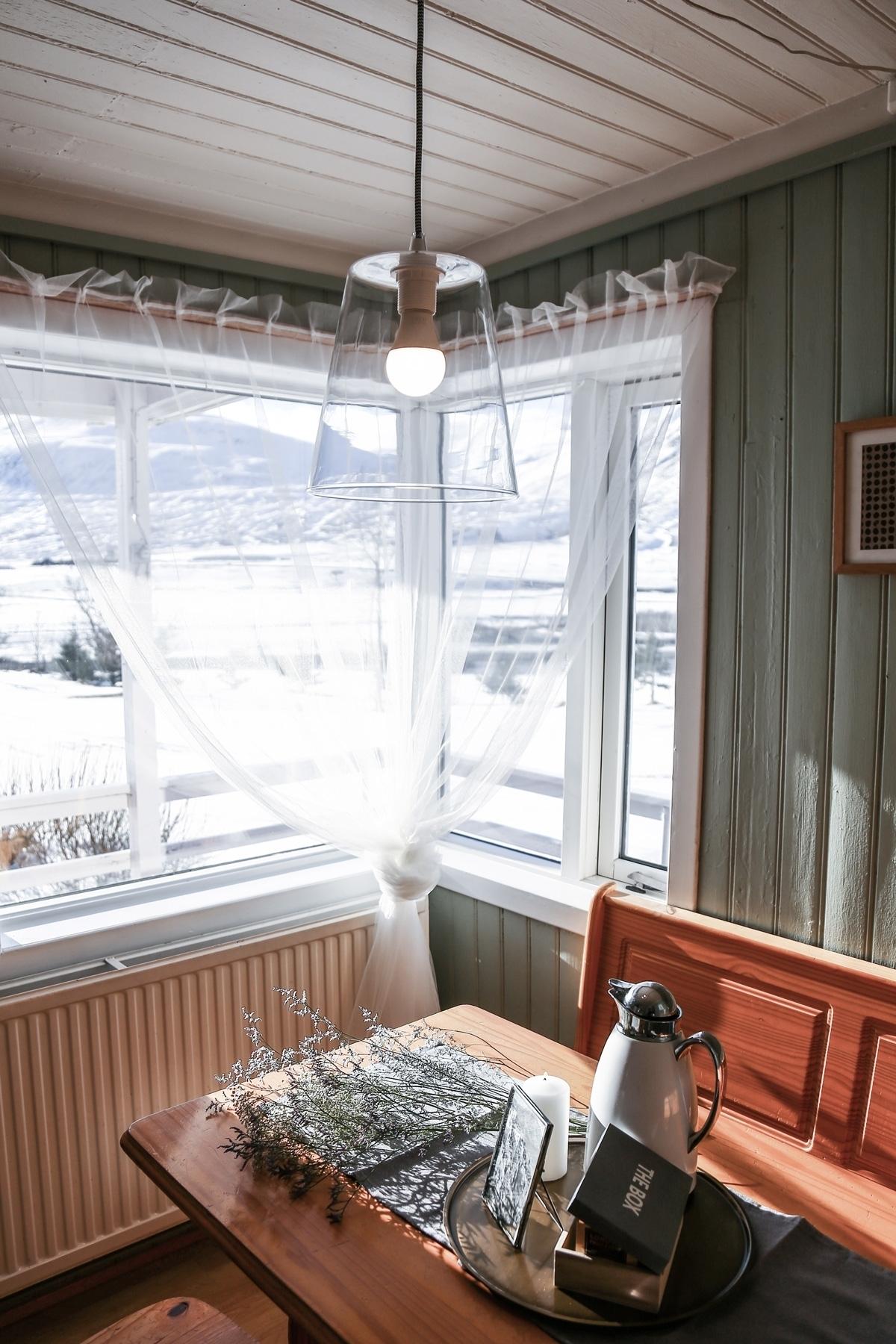 Icelandic Cottage | Elsti