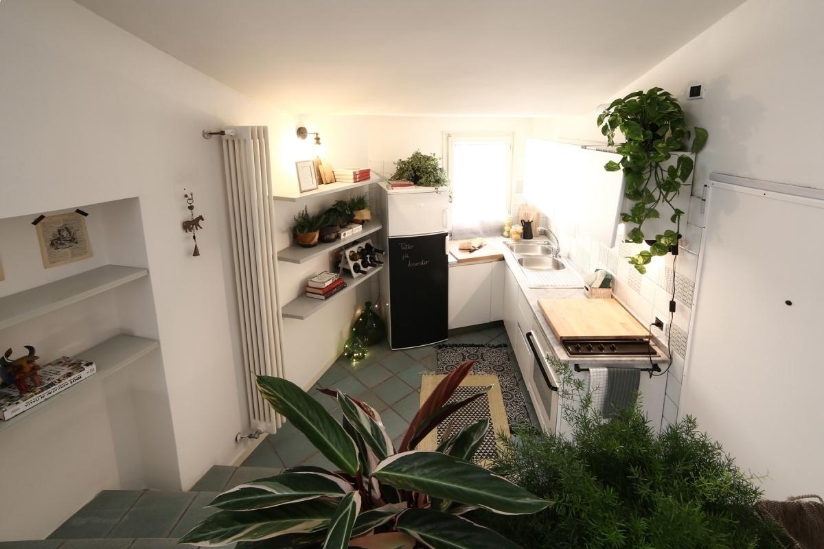 Casa Giardino   Home Relooking
