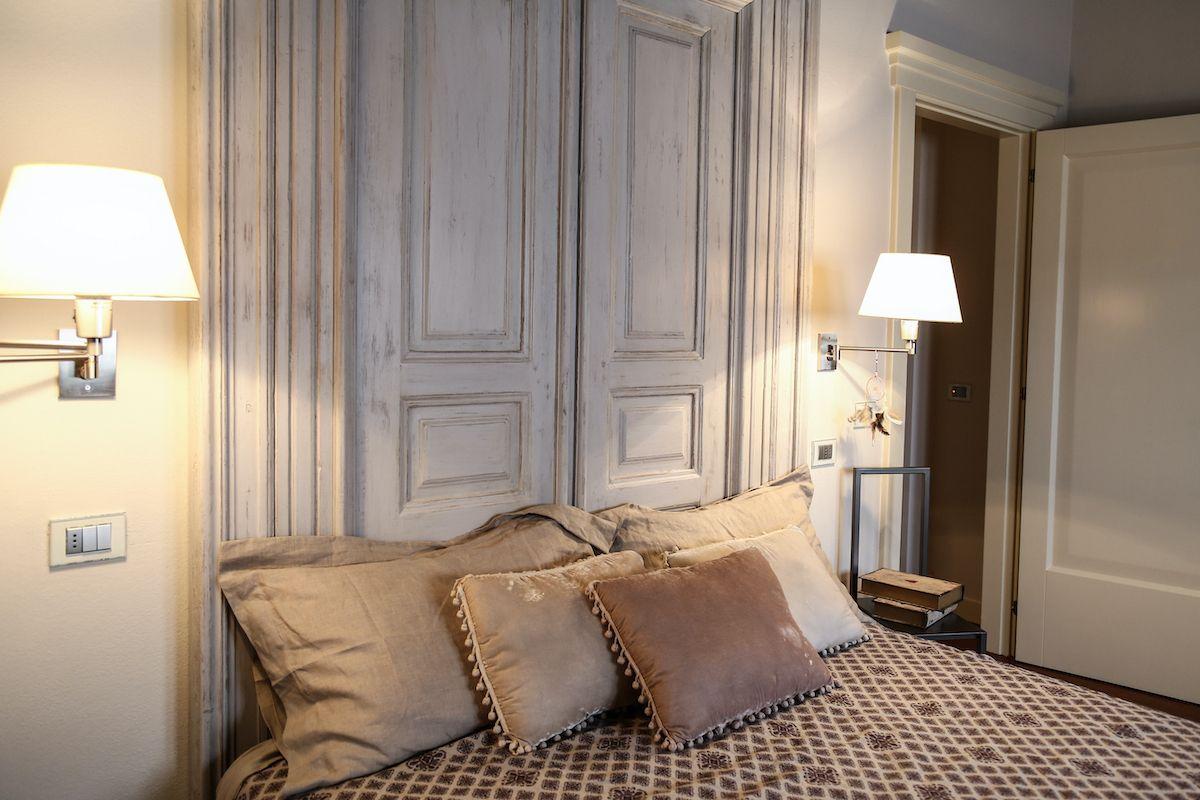 Appartamento in palazzo storico | 80 mq